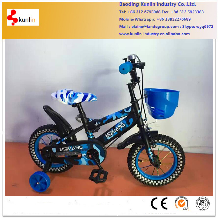 Baby Halley Children Bicycles From Chinese Factory