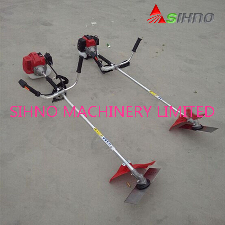 Now Small Multi-Purpose Lawn Rice Harvester for Cutting Machine