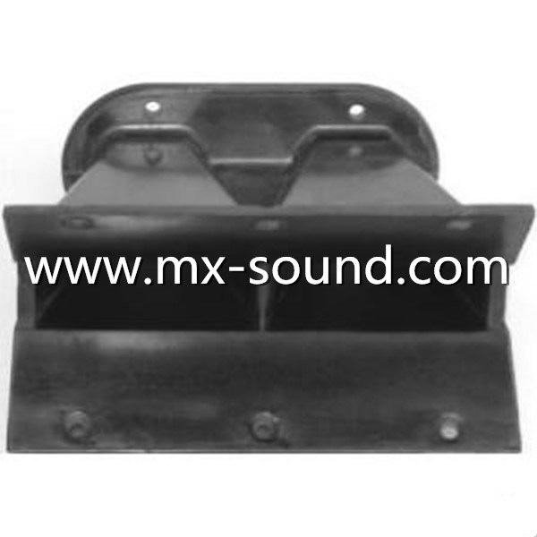 PRO Audio Horn for Stage Speaker System 210lx120wx90h