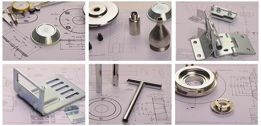 Stainless Steel Camlock Coupling/Dudst Plug