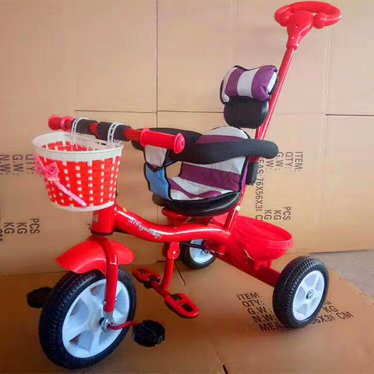 Kids Baby Toddler Trike Bike Bicycle Tricycle Outdoor