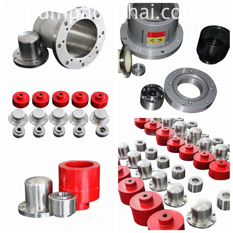 YCB series stainless steel material magnetic gear pumps