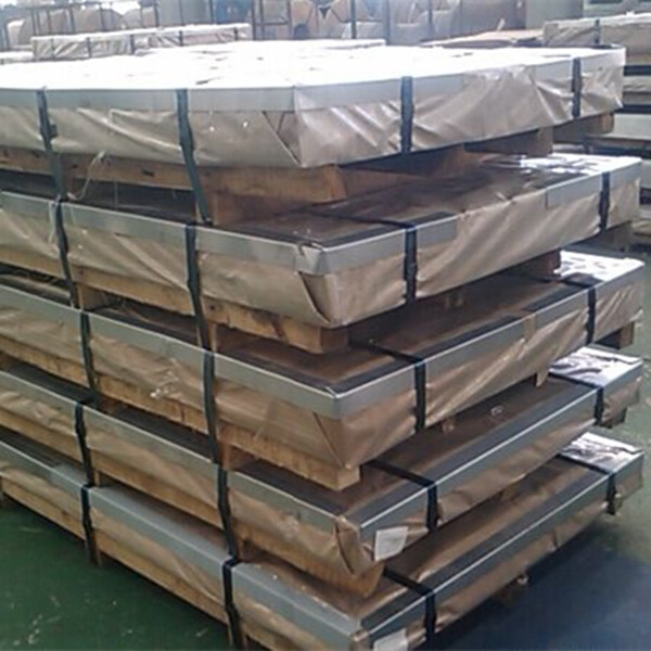 Nm450 High Strength Wear Resistant Steel Plate