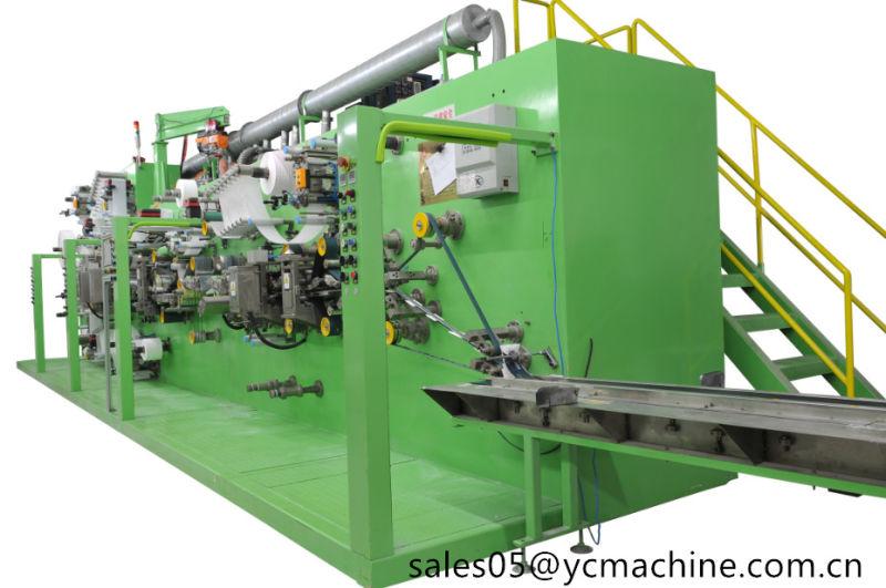 Kotex Panty Liners Making Machine