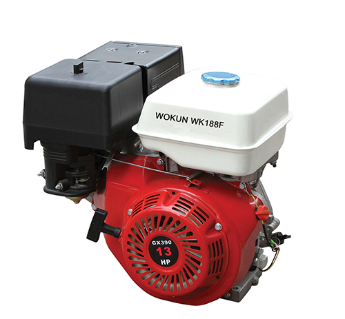 Kobal 13HP Gasoline Engine (WK188) for Water Pump