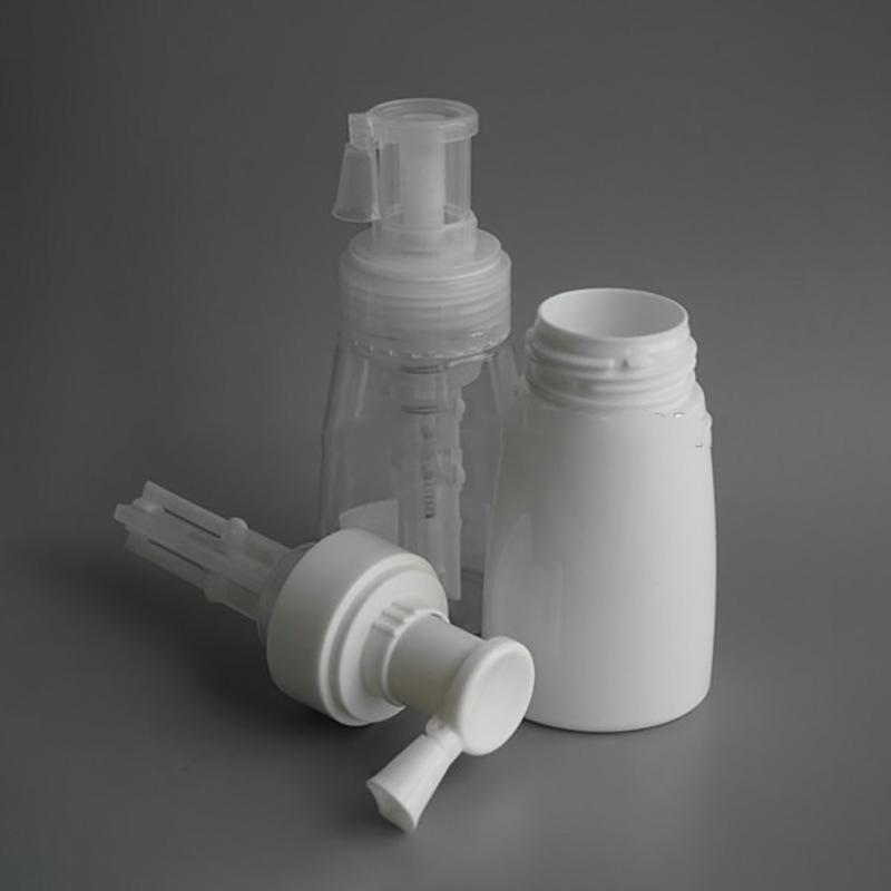 Plastic Powder Sprayer Bottle for Baby (NB252)
