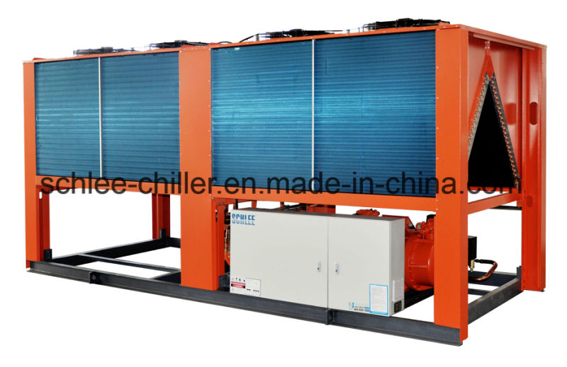 Industrial /Commercial Cooling / Heating Water/ Air Cooled Chiller