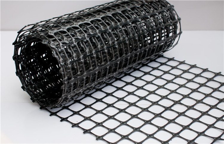 30 Kn PP Geogrid for Sea Mariculture