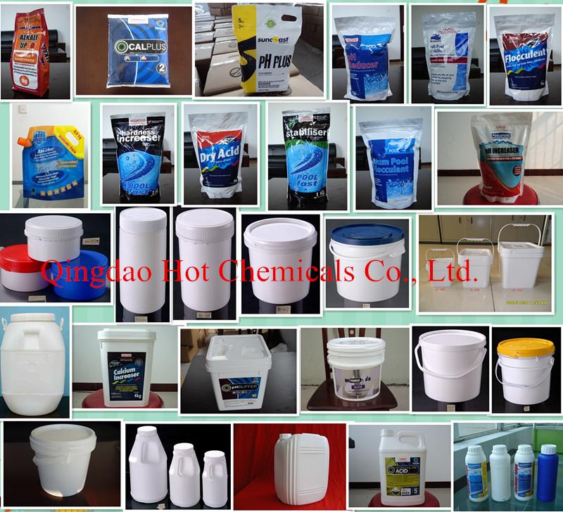 Swimming Pool Chemicals Alkalinity Increaser /Sodium Bicarbonate