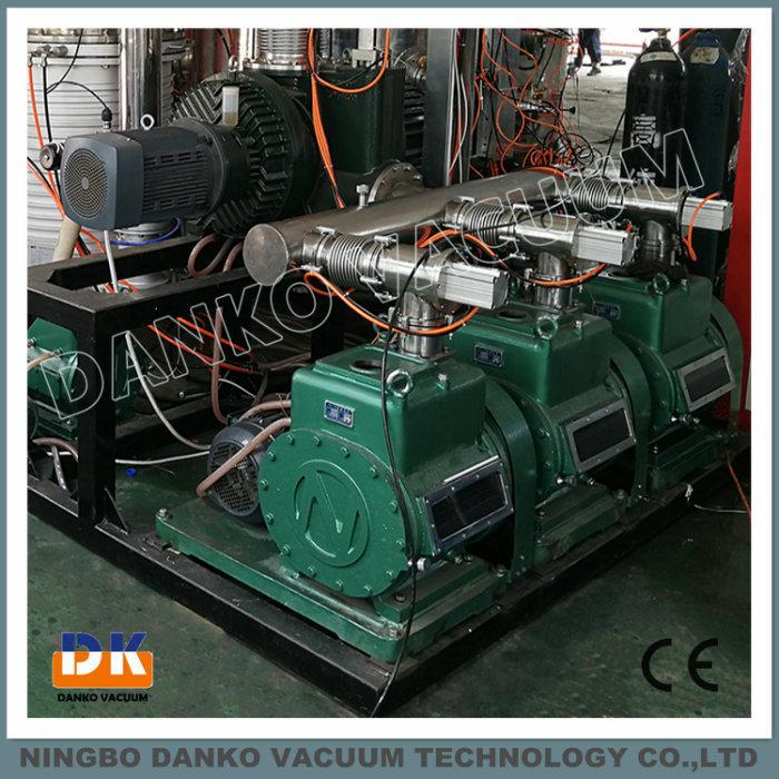 2X-30 Rotary Vane Vacuum Pump for Vacuum Coating Equipment