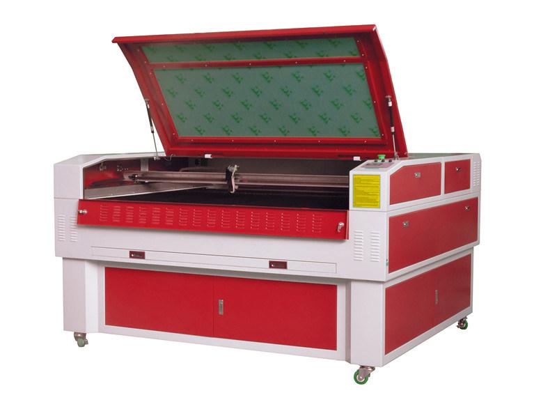 Best Selling King Rabbit Brand CO2 Laser Cutter Laser Cutting Machine Hx-1290se