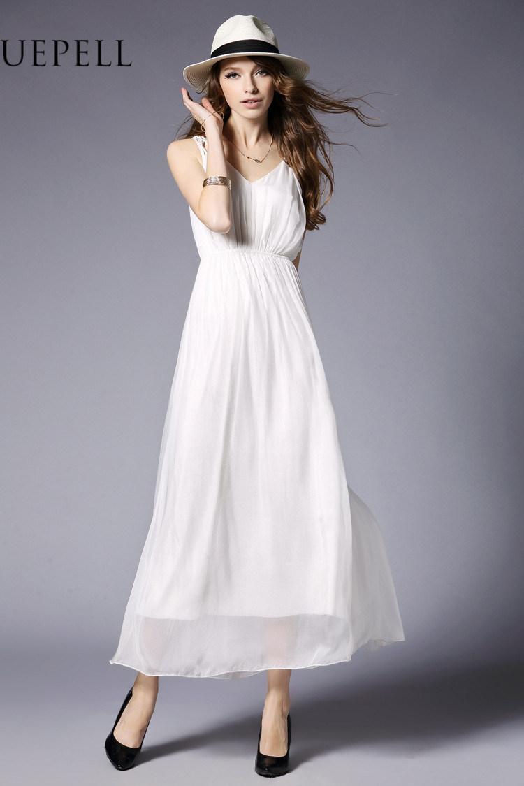 Silk Dress for Ladies Wedding Dress Elegant
