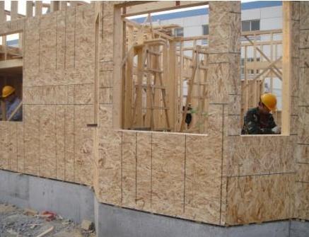 Cheap OSB1, OSB2, OSB3 for Construction
