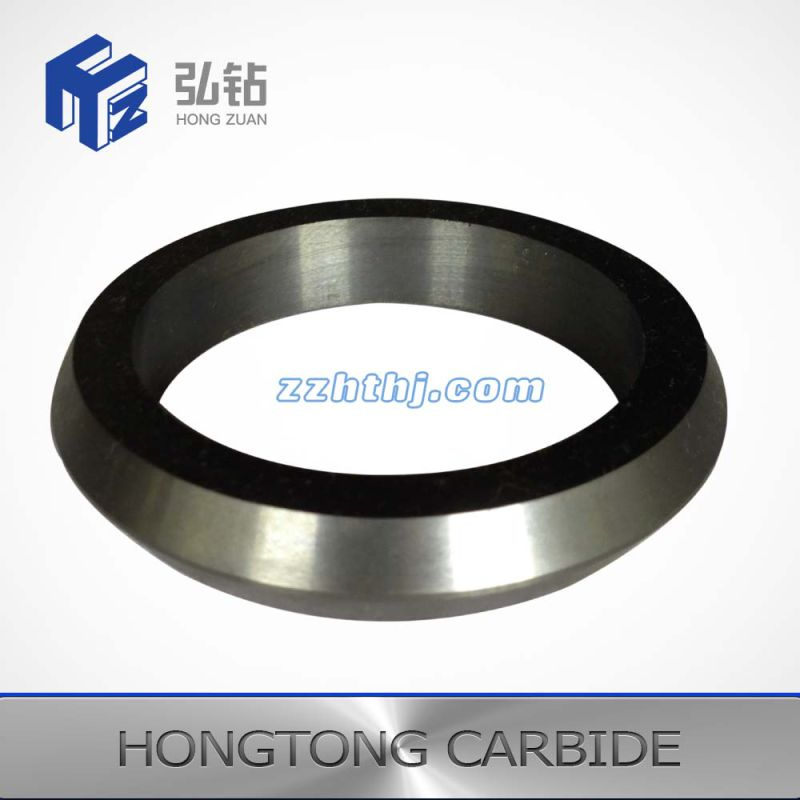 Tungsten Carbide Seal Ring for Oil&Gas, Other Corrosive Liquid