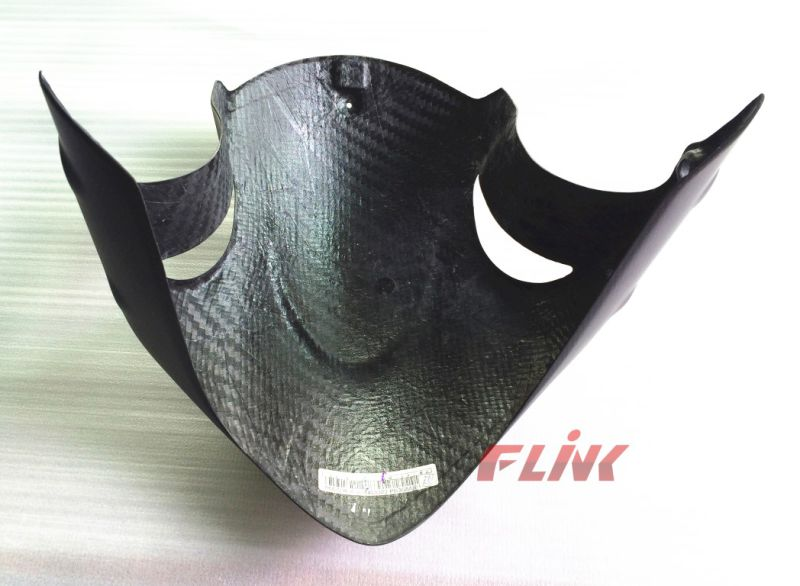 Carbon Fiber Front Fender for Ducati Diavel
