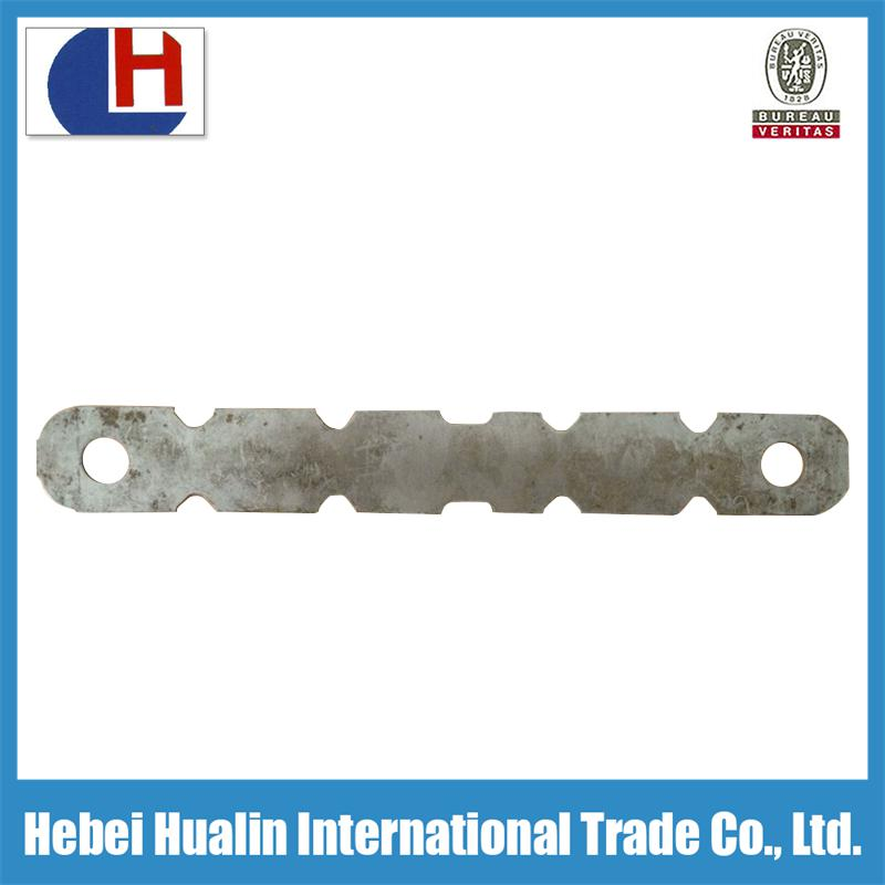 Wall Ties Concrete Form Accessories Factory Hebei Hualin International