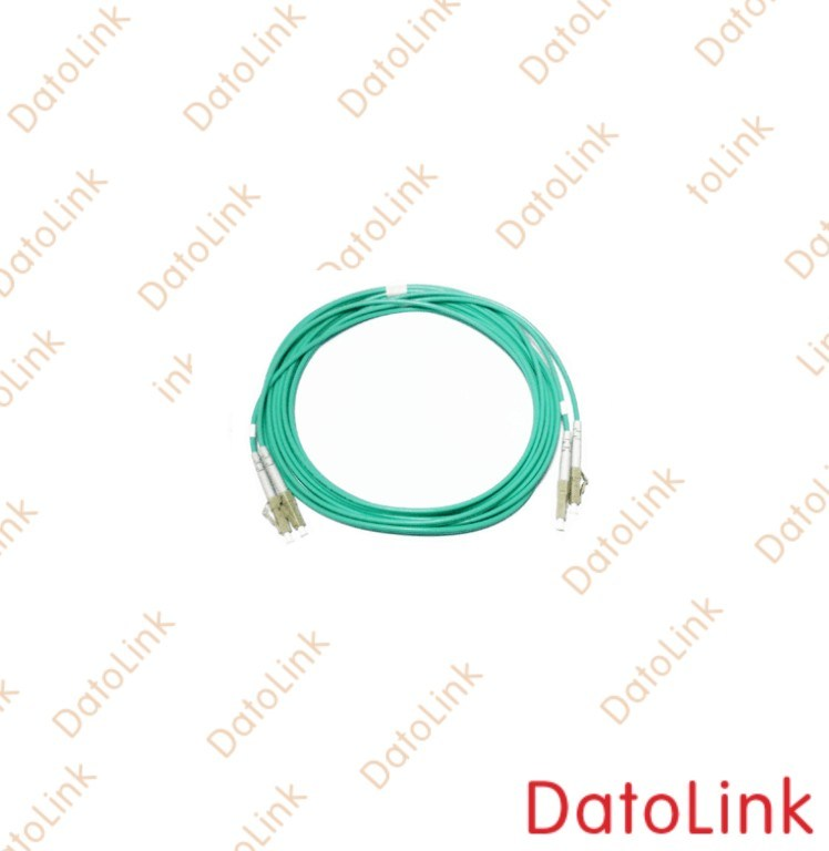 Om3 Optical Fiber Patch Cord with LC Connector