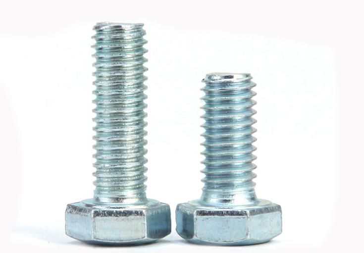 Grade 5 bolts