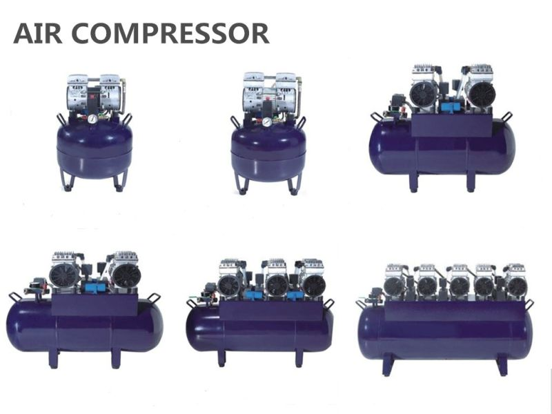 Professional Dental Device Air Compressor with High Quality