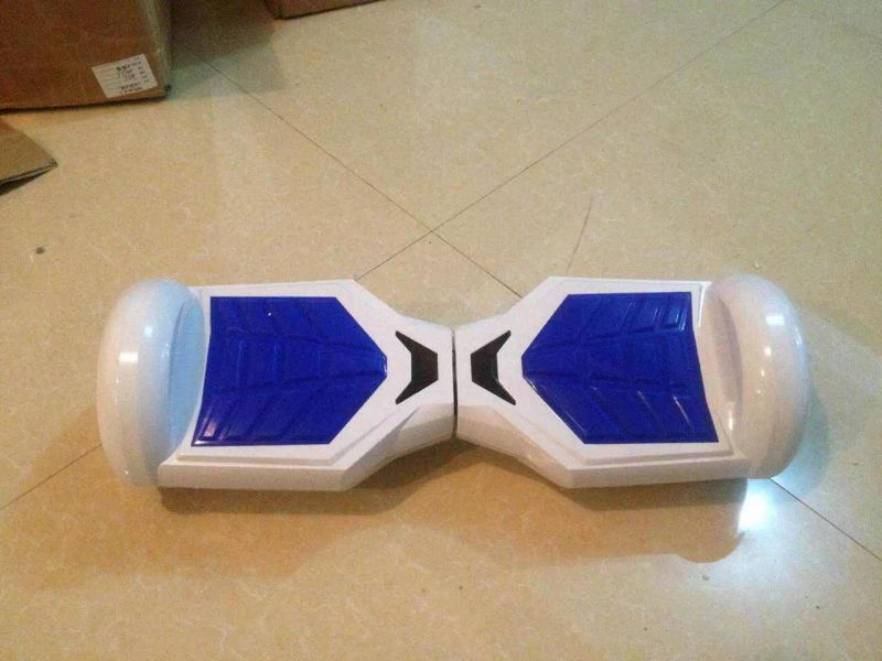 Remote Controlled 2 Wheel Electric Scooter Self Balancing with LED Light (ET-ESW001)