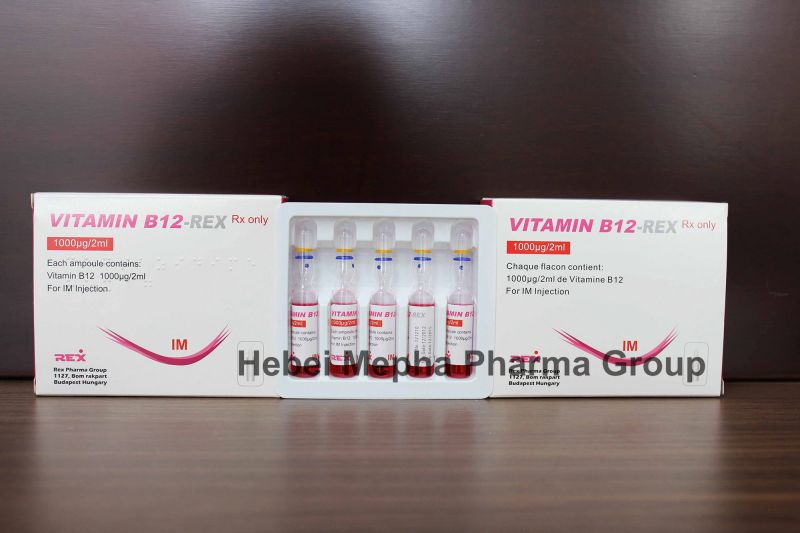 Vitamin B12 Complex Vitamin Group Complex Vitamin B -Vb12, Vb