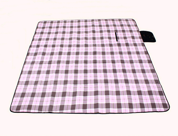 Outdoor Camping Hiking Picnic Mat Garden Blanket Waterproof