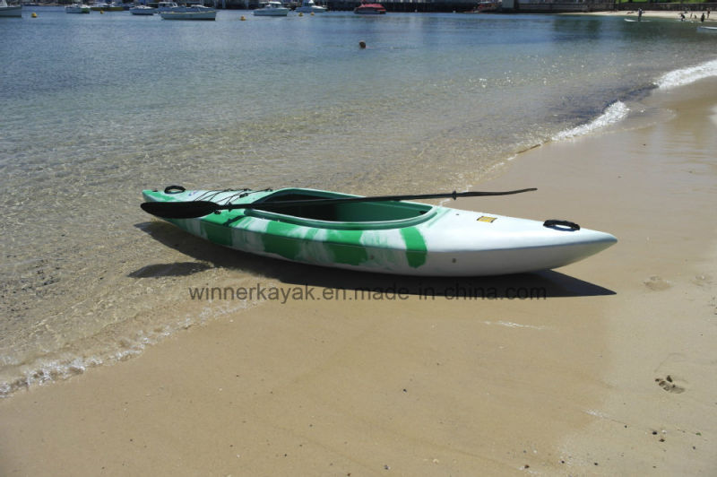 High Quality Canoe Sea Kayak Made in China