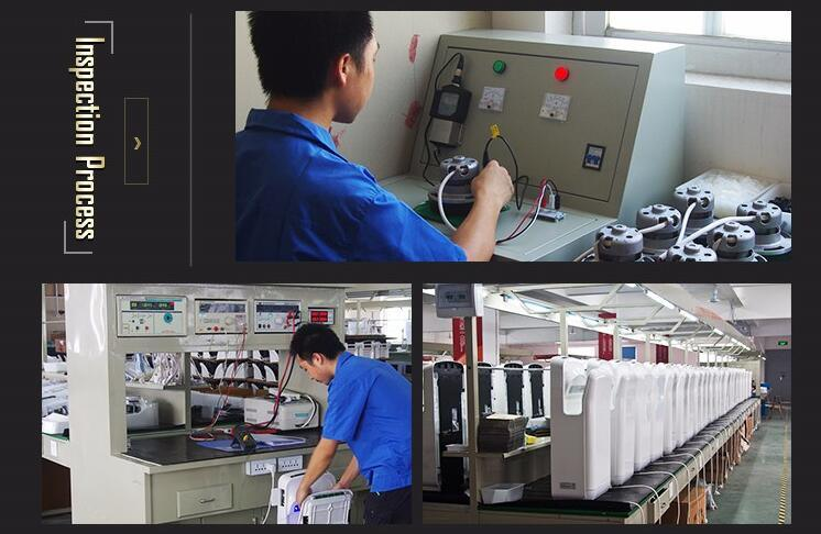 China Professional Ce Certified Urinal Flusher Sensor for Men
