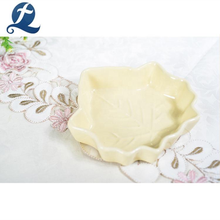 Ceramic Dish Plate