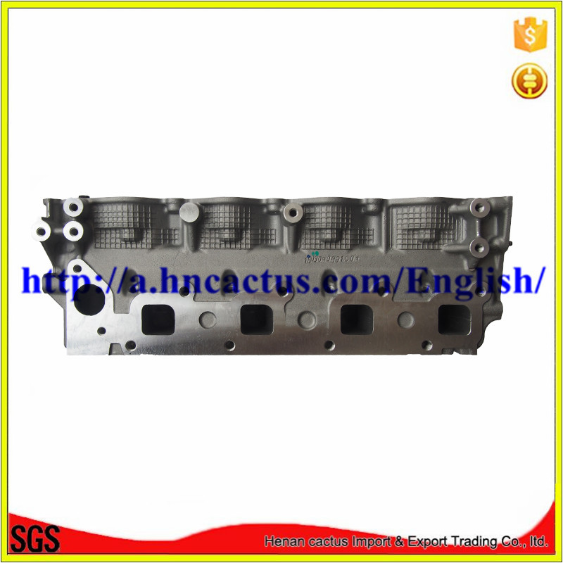 Yd25 Old Type Cylinder Head for Nissan