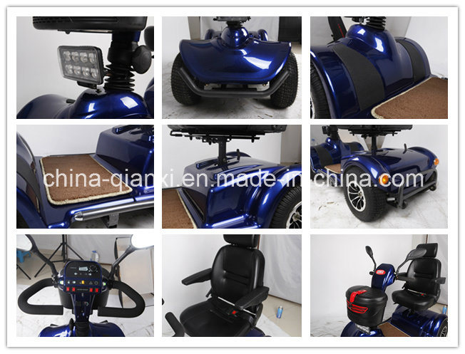 Ce Approved Mobility Scooter with Cheap Price