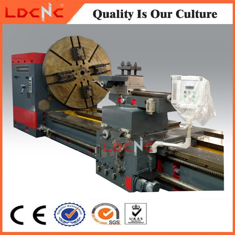 C61160 Professional High Speed Horizontal Heavy Lathe Machine for Sale