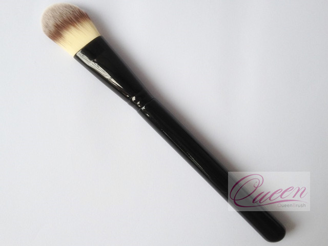 Private Label Professional Foundation Brush Cosmetic Makeup Brush