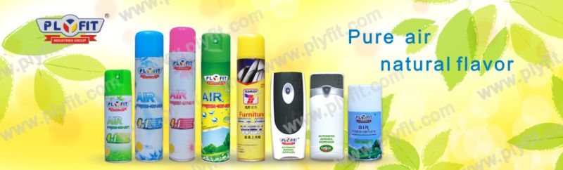 Wholesale Cheerful Smell Room Air Fresher Spray