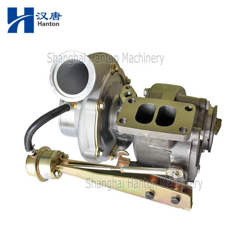 Cummins 6ISBE diesel engine parts holset turbocharger 4043982 4043980