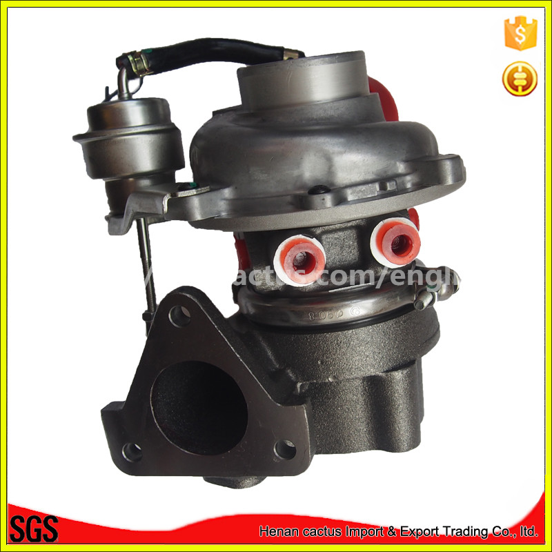 Rhf5 Turbocharger 8973125140 8971371093 for Isuzu Trooper/Opel Monterey 4jx1t Engine