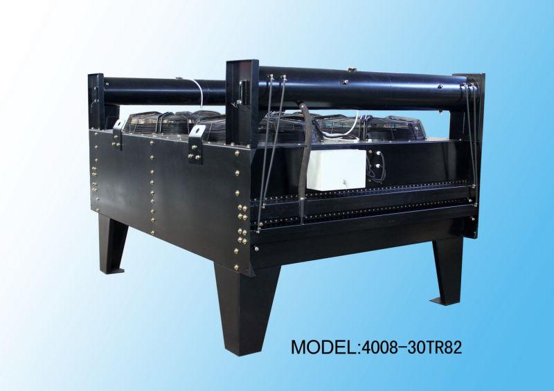 Multi-Fan Horizontal Gas Radiator (M8)