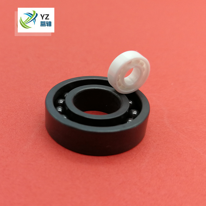 Si3n4 Full Ceramic Ball Bearing 6004