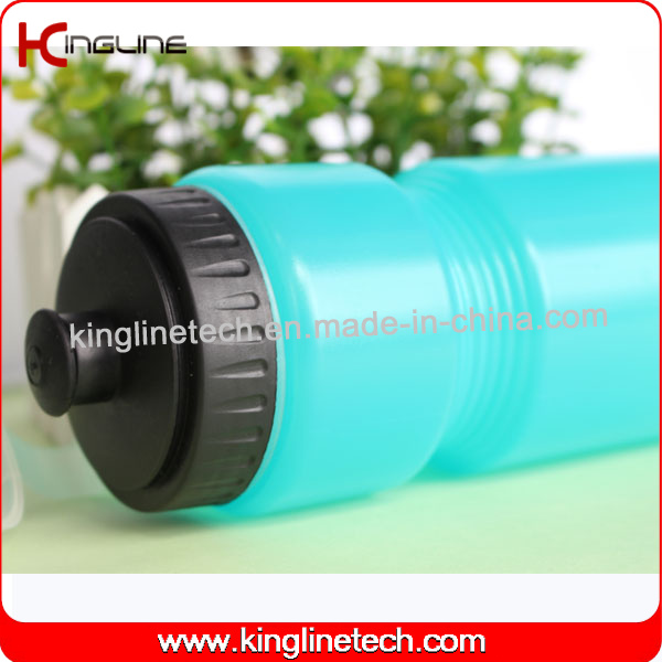 650ml BPA free Plastic Sports Water Bottle (KL-6712