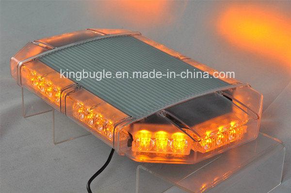 LED Mini Light Bar with Cigar Plug (TBD20646-4A6g)