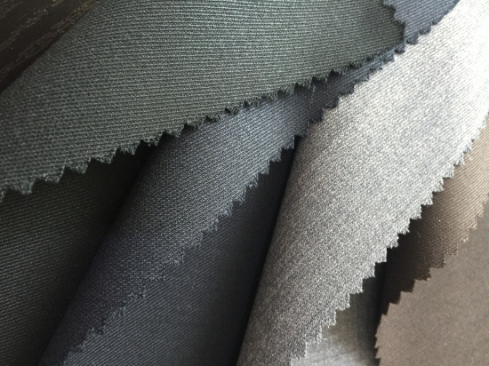 3 Kinds Wool Fabric in Ready Stock