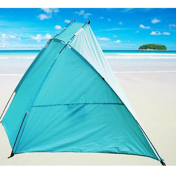 Vacation New Design Cheap Beach Sun Shelter Canopy Tent