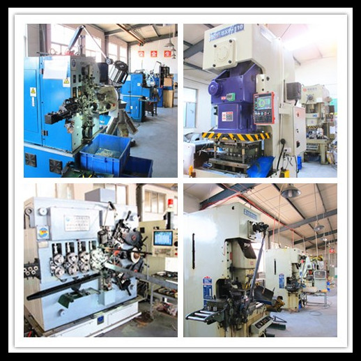 Hot Sale Electronical / Press Using Compression Springs