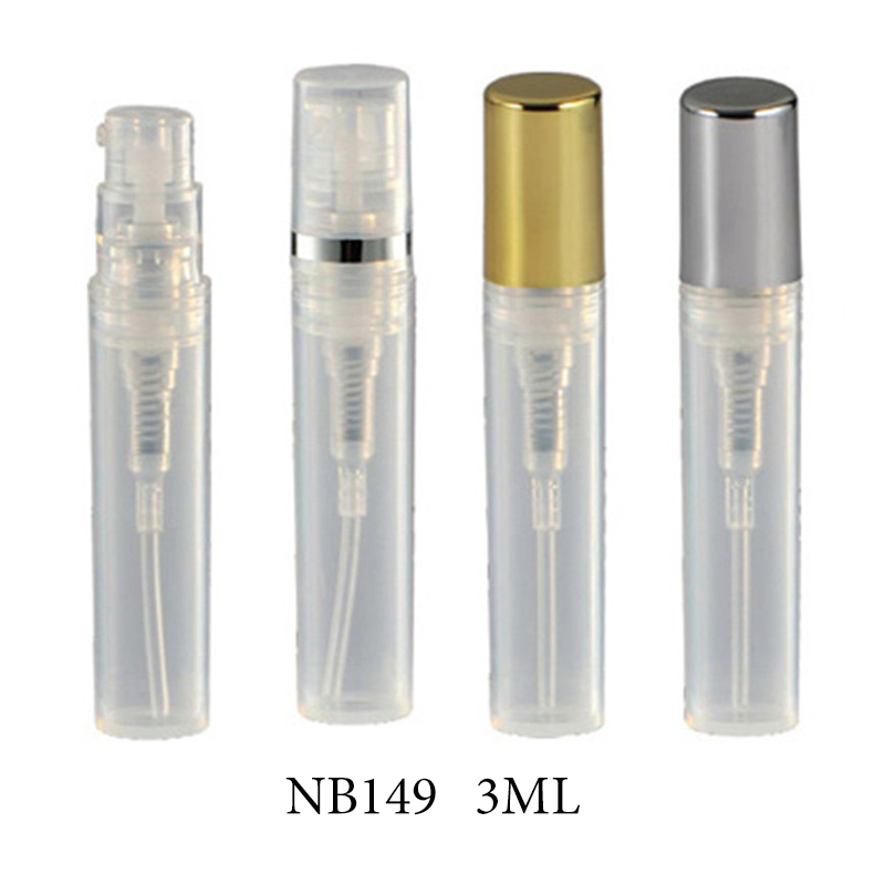 Plastic Sprayer Bottle for Perfume and Lotion (NB148)