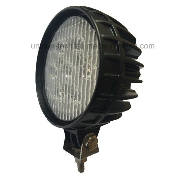 12V 56W LED Heavy Duty Mining Working Lamp