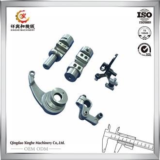 High Precision CNC Machining Sewing Machine Parts