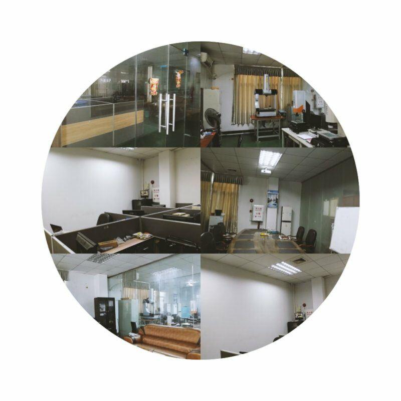 High Precision Aluminum Alloy CNC Machining /Machined /Machinery Metal Parts