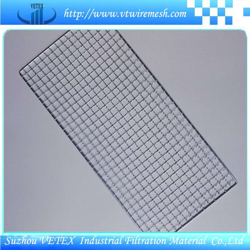 Barbecue Wire Mesh Used for Picnic