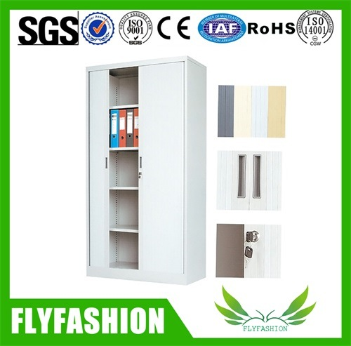 Metal Cabinet Office Furniture Steel Filing Cabinet (ST-15)