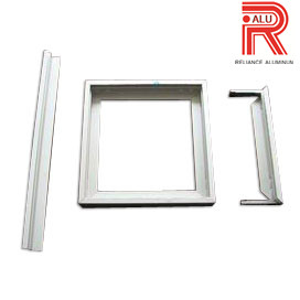 Aluminum/Aluminium Extrusion Profiles for Solar Panel
